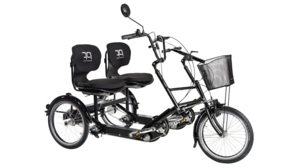 PF Mobility Duo FG