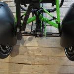 Hase Bikes Trets FG