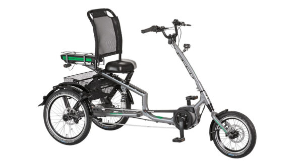 PFAU Tec Scoobo Dreirad für Erwachsene FG