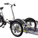 Van Raam VeloPlus Rollstuhlrad Rollfiets FG