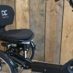 PF Mobility Disco Schwarz FG