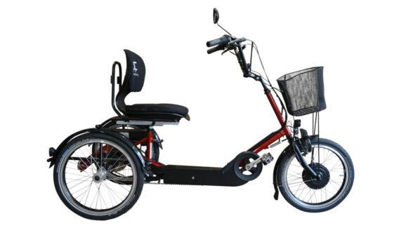 PF Mobility Disco Rot FG