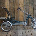 Van Raam Easy Rider Heinzmann Profil