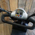Kymco Poel For U Elektromobil FG