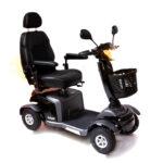 Excel Wangerooge Scooter Elektromobil FG