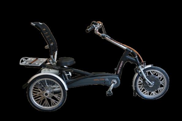 Van Raam Easy Rider Profil freigestellt