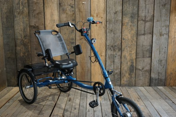 scootertrike epilep. front