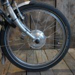 Easy Rider Ansmann profil