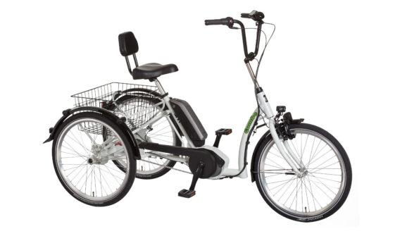 PFAU Tec Combo Dreirad Erwachsene FG
