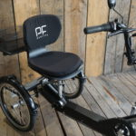 PF Mobility Disco Heinzmann DP silber FG