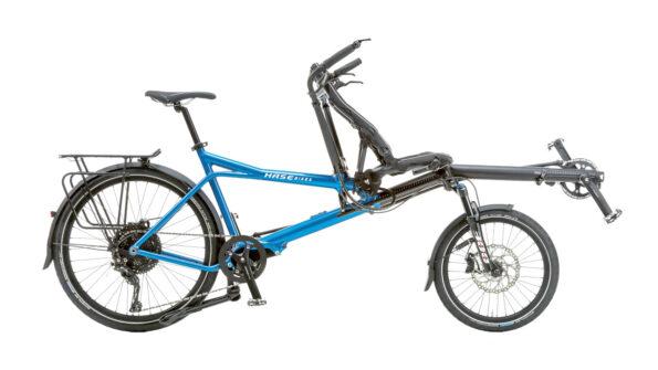 Hase Bikes Pino Allround 2021 FG