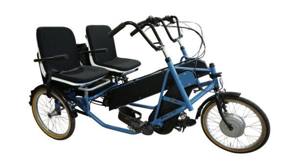 PF Mobility SideBySide FG