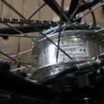 Urban Fahrradbau Strada Schwarz Matt FG
