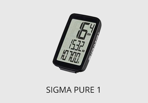 SIGMA-PURE-1