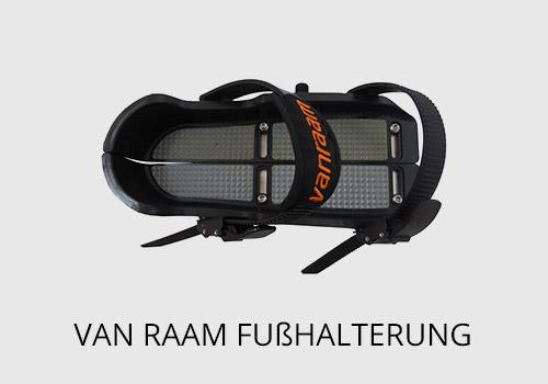 VAN-RAAM-FUSSHALTERUNG