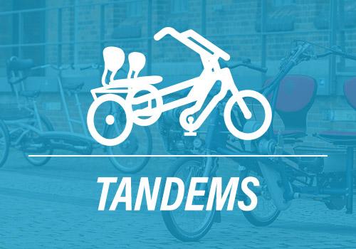 Tandems