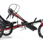 Hase Bikes Handbike FG