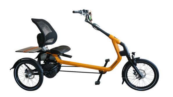 Van Raam Easy Rider 3 Orange FG